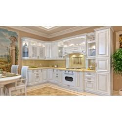 Кухонный гарнитур Лаванда 5 Патина