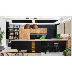 Кухня Биарриц