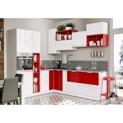 Кухонный гарнитур Альва