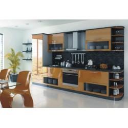Кухонный гарнитур №21