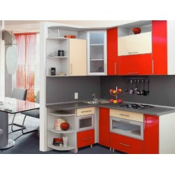 Угловая Кухня Ассорти