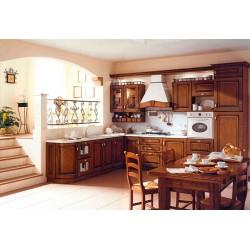 Угловая Кухня Соренто