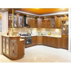 Угловая Кухня Лесная сказка 2