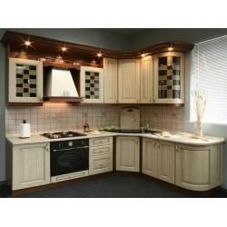 Угловая кухня Машенька