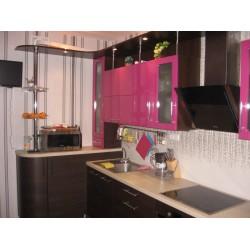 Угловая Кухня Настроение