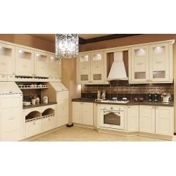 Угловая кухня По щучьему велению