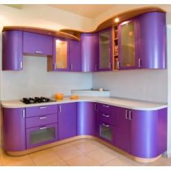 Кухня Сирень