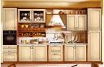 Кухня угловая Солнышко