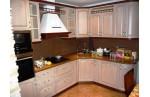 Угловая Кухня Золотко 2