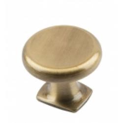 Ручка-кнопка, RK-048, бронза
