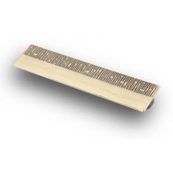 Ручка-скоба RS-028 128 мм, бронза