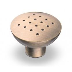 Ручка-кнопка, K-1070, бронза