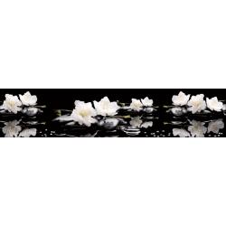 Цветы на камнях LT-07