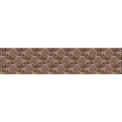 Римский камень коричневый AL-25