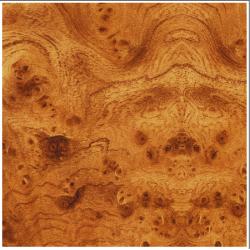 Столешница угол корень вяза 40 мм 1 категория
