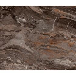 Столешница Мрамор бергамо темный 40 мм 3 категория