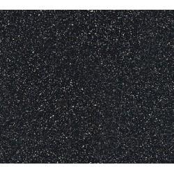 Столешница угол Искра черная 40 мм 5 категория