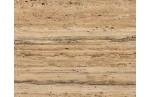 Столешница угол Травертин Греческий 40 мм 5 категория