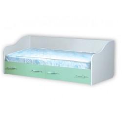 Детский гарнитур Денди кровать с ящиками
